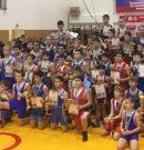 В Новороссийске в рамках патриотической акции «Бескозырка» прошли городские соревнования.